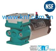 德國KNF微型隔膜液泵