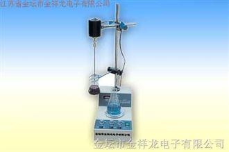 HJ-5数显多功能搅拌器