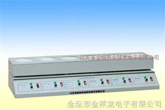 DHT型六联调温电热套