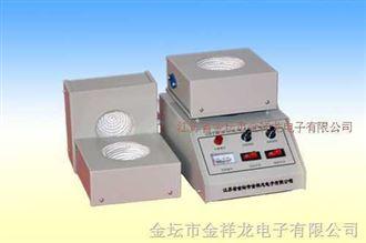 DHT型多功能搅拌电热套