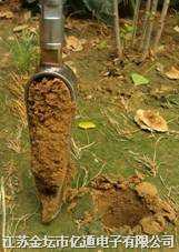 心型土壤采样钻