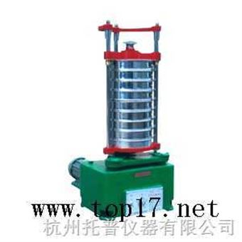 TRX-6土壤振筛机