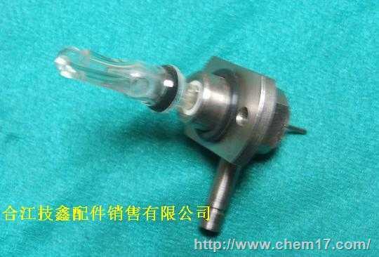 WJX-1型(TAS-990)-金属套玻璃高效雾化器