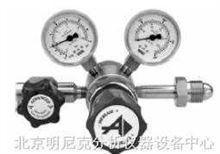 Model AGD不锈钢密封两级调压阀