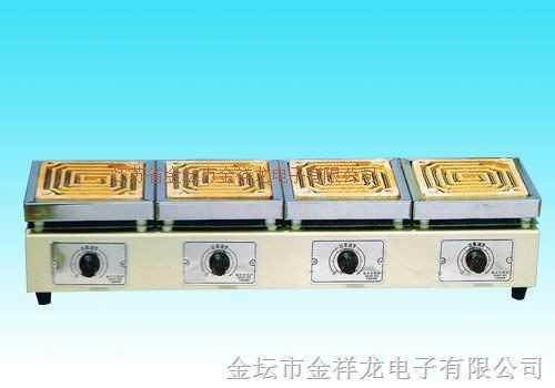 恒温/加热/干燥设备 马弗炉,电阻炉,实验炉 jxl 四联电炉