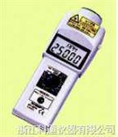日本SHIMPO迅波数显转速计