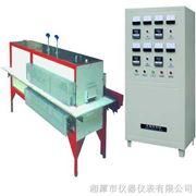Kl系列电加热实验辊道炉-湘潭湘科仪器