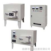 SX2系列箱式电阻炉-湘潭湘科仪器