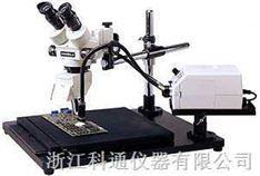 檢查系統顯微鏡