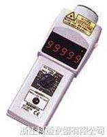 日本SHIMPO迅波非接触型数显转速计