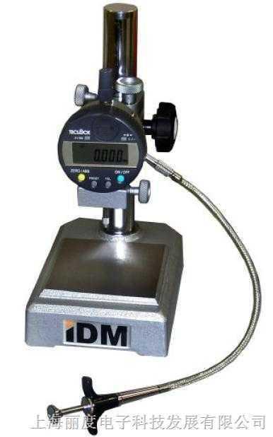 LT-0013-带底座数显式测厚仪
