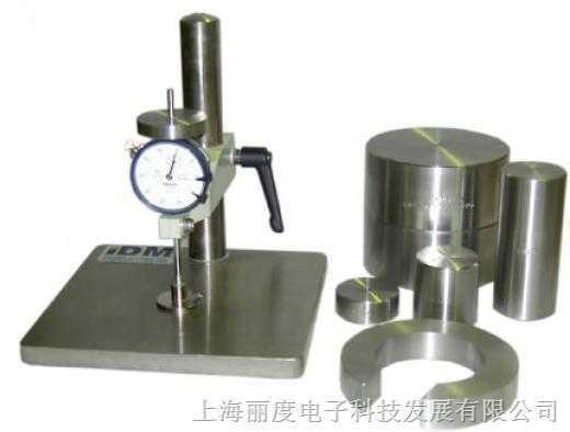 LT-0014-测厚仪(用于柔软的底基)