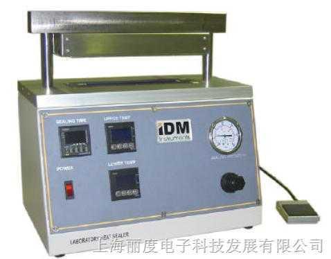 LL-0001 实验室热封仪