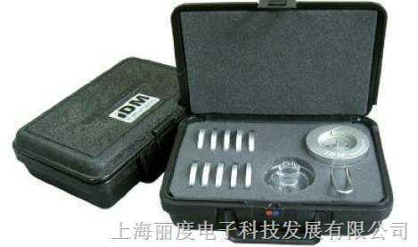 LR-0008 环形挤压测试夹具