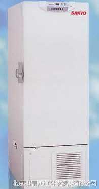 日本三洋超低温冰箱