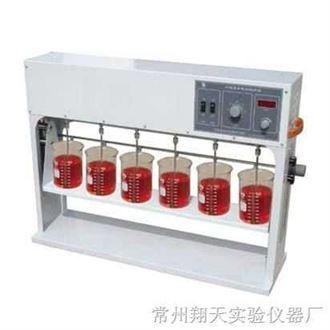 JJ-4六联同步电动搅拌器