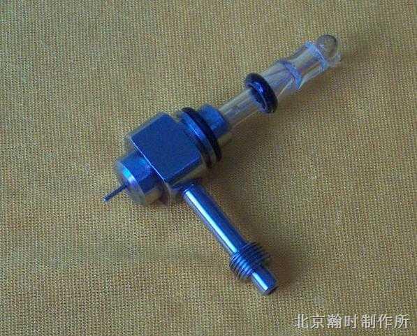 (WNA-1)苏晖金属套玻璃高效雾化器