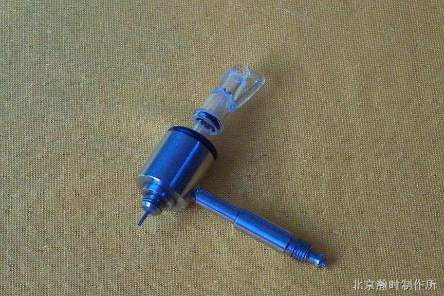 (WNA-1)安捷伦4510金属套玻璃高效雾化器