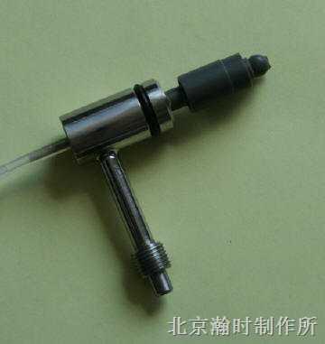 (WNA-3系列耐氢氟酸型)金属套高效雾化器