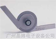 万能角度计|日本MARUI万能角度尺SP-403