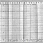 B9855AY记录纸|记录纸B9855AY|日本YOKOGAWA横河DR130记录仪用纸