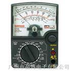 SP20SANWA指针万用表|日本SANWA三和万用表SP20