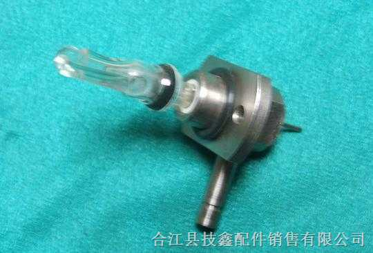 WJX-1(TAS-986)-玻璃高效雾化器
