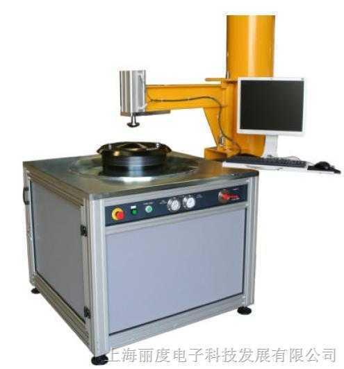 SPM-EVL-防爆安全阀测试仪(大型)