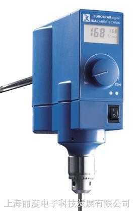 IKA RW20;EUROSTAR-机械式搅拌器