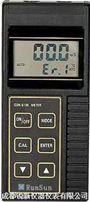 CON-6100便携式电导率仪