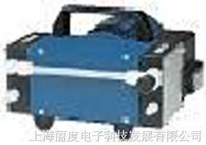 (ILMVAC)双级隔膜真空泵系列