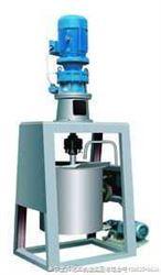 聚氨酯立式球磨机