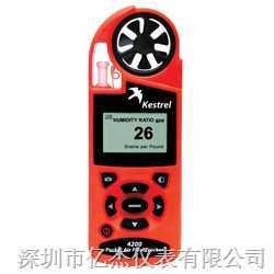 Kestrel®4200手持气流跟踪