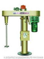 不锈钢液压高速分散机