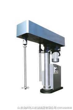 液压高速搅拌机