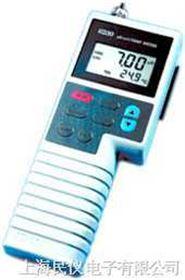 6250Jenco6250便携式高精度酸碱度(pH)/氧化还原(ORP)/温度测试仪