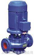 低转速立式管道离心泵