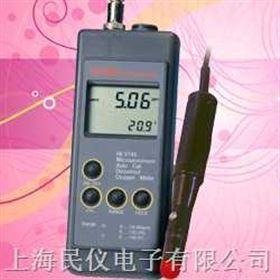 HI9143便携防水溶解氧测定仪HI9143