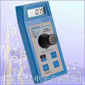 意大利HANNA HI93707/HI93708便携式亚硝酸盐测定仪