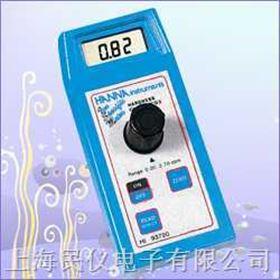 意大利HANNA HI93720钙硬度浓度测定仪
