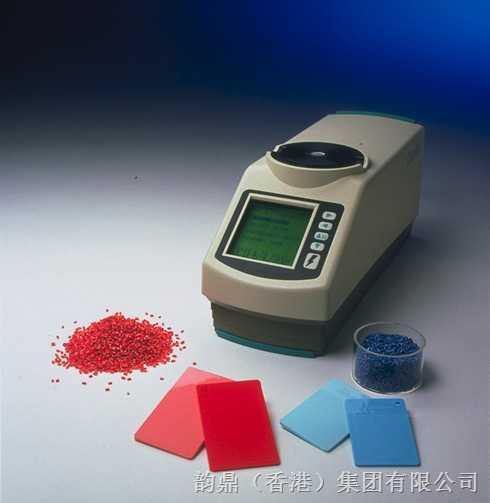 HunterLab ColorFlex-EZ 台式测色仪