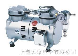 Rocker300/500/400/600/610无油式真空泵