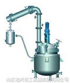 不饱和聚酯树脂生产设备