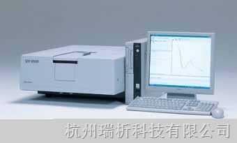 可见分光光度计UV2450/2550岛津紫外可见分光光度计