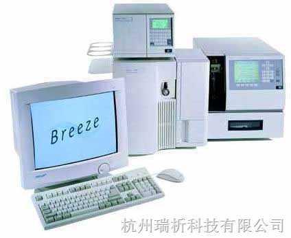 Waters 600E 2487液相色谱仪