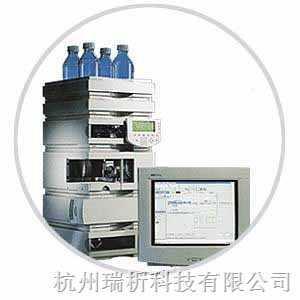 Agilent 1100Agilent 1100单泵标准套