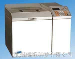 GC9790J气相色谱仪(双FID TCD SPL)