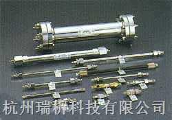 硅载体硅载体制备柱 内径10 ~ 50mm