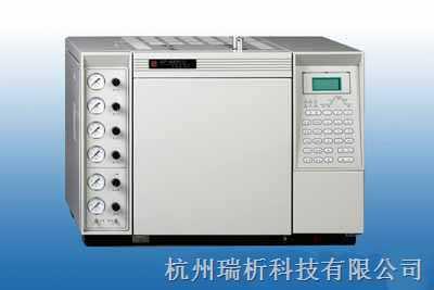 SP6801(双FID+TCD+SPL)SP6801型气相色谱仪