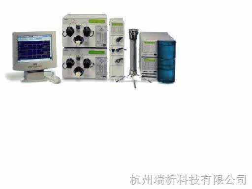 ProStar/PrepStar/SepTech SkidHPLC高效液相/制备液相/中试/生产系统色谱仪